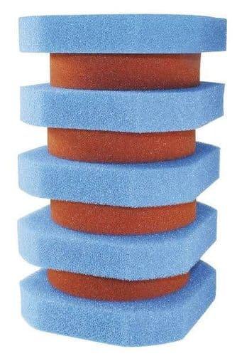 Oase Replacement foam set FiltoClear 11000